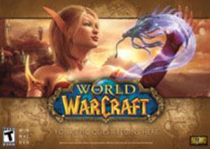 World of Warcraft - Mac/PC