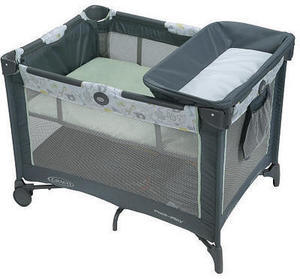 Graco Pack 'n Play Play Yard Simple Solutions