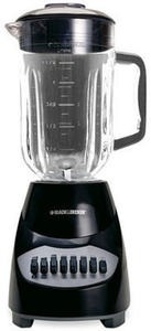 Black & Decker 10 Speed Blender After Rebate