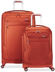 Samsonite Sphere Lite 2 Spinner Luggage