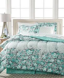 Gilmore 8-Pc. Bedding Ensemble