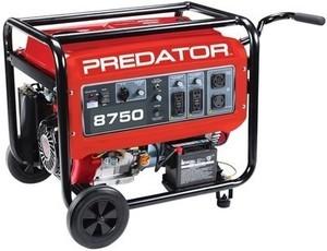 Predator 3 HP 420cc Generator
