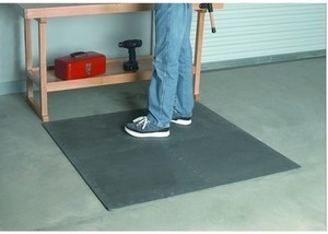 Anti-Fatigue Foam Mat Set