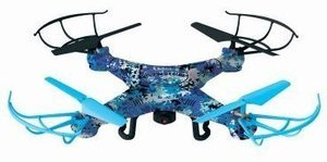 Striker Remote Control Camera Drone With Rebate