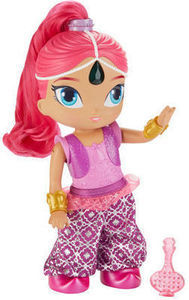 Shimmer And Shine Genie Dance Shine Or Shimmer