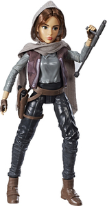 Star Wars: Forces of Destiny Jyn Erso Adventure Figures