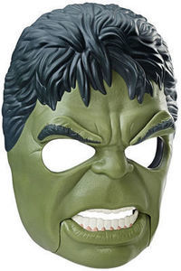Hulk Out Mask