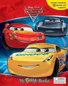 All Cars 3 Books