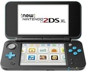 New! Nintendo 2DS XL