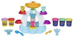 Play-Doh Sweet Shoppe Swirl and Scoop Ice Cream