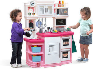 Step2 Great Gourmet Kitchen Playset