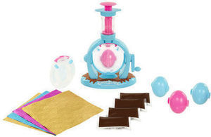 Creative Designs Chocolate Egg Surprise Maker