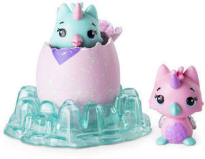 Hatchimals Season 2 Colleggtibles 2-Pack