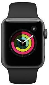 Apple Watch Series 3 (GPS) 38mm