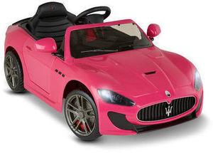 Avigo Maserati GranTurismo MC Centennial 6 Volt Ride On