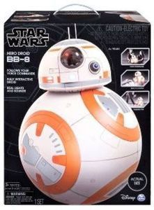 Hero Droid BB-8