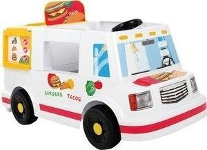 Rollplay EZ Steer Food Truck 6-Volt Ride On