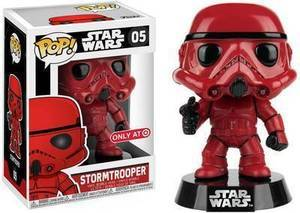 Star Wars Funko Pop Figures