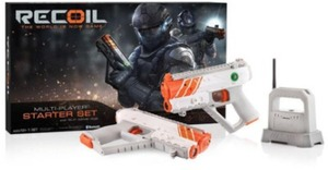 Recoil Multiplayer Starter Set