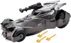 Justice League 6 Batmobile