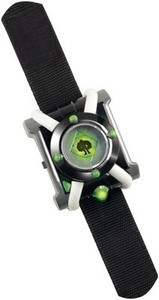 Ben 10 Deluxe Omnitrix Role Play Watch