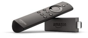 Amazon Fire TV Stick w/ Alexa Voice Remote
