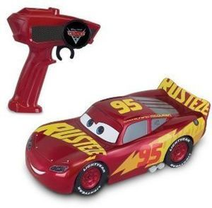 Disney Pixar Cars 3 Lightning McQueen Racing Series
