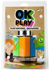 OK Play Board Game