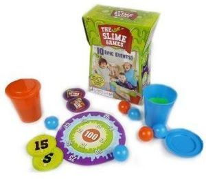 The Slime Game