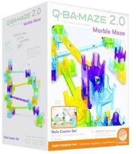 Mindware Q-BA-Maze Rails Creator Set