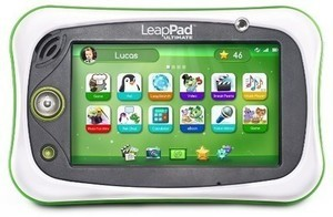 LeapFrog LeapPad Ultimate Kids Learning Tablet