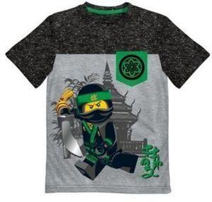 Boys' LEGO Ninjago Short Sleeve T-Shirt