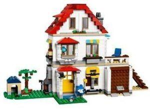 LEGO Creator Modular Family Villa