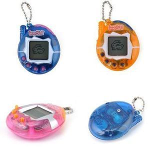Tamagotchi Virtual Reality Pet