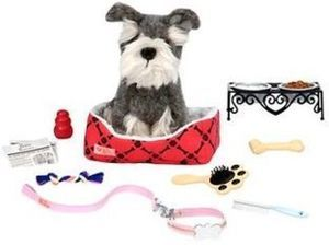 Our Generation Pet Care Set