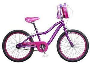 """Kids Schwinn Deelite Cruiser Bike 20"""""""