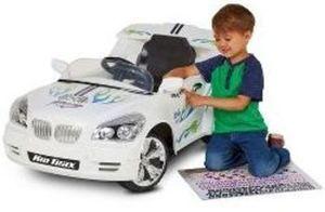 Kid Trax Custom Car 6V Ride-On