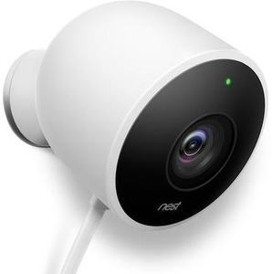 Nest Cam Outdoor Security Camera + $45 Kohls Cash
