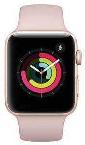 Apple Watch Series 3 38 mm + $90 Kohl's Cash