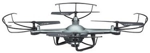 Propel Sky Rider 2.4Ghz Quadcopter with Camera Propel Sky Rider 2.4Ghz Quadcopter with Camera