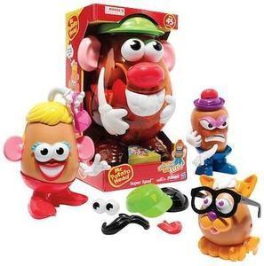 Mr. Potato Head Super Spud