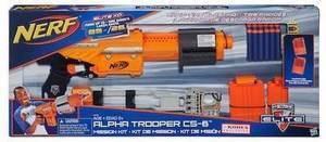 Nerf Alpha Trooper