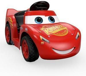 Cars 3 Lil' Lightning McQueen Ride-On + $15 Kohls Cash