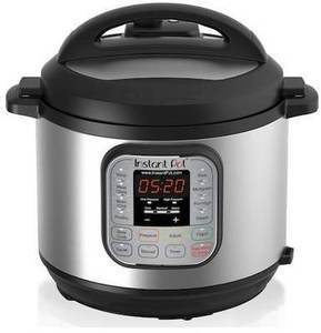 Instant Pot 6-Qt 7-In-1 Pressure Cooker + $15 Kohl's Cash
