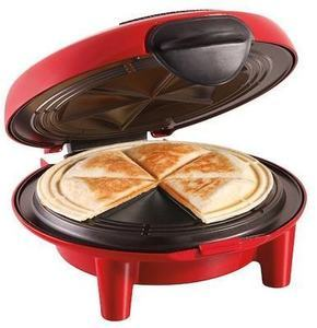 Hamilton Beach Quesadilla Maker After Rebate
