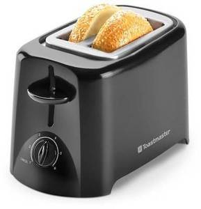 Toastmaster 2-slice Toaster After Rebate