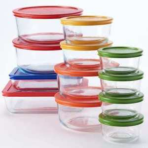 Pyrex 24 pc. Storage Set After Rebate
