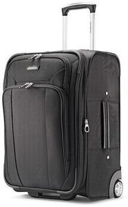 "Samsonite Hyperspin 2 20"" Softside Carry-On"