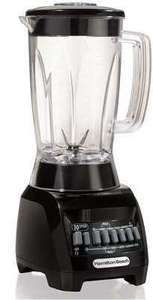Hamilton Beach 10-Speed Blender After Rebate