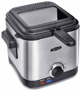 Bella 1.5L Deep Fryer After Rebate